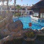 Foto de Royal Sunset Beach Club