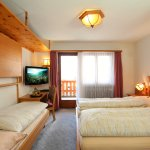 Photo de Swiss Family Hotel Alphubel