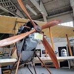 Bilde fra Boscombe Down Aviation Collection