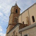 Zdjęcie Iglesia de San Miguel