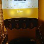 Cafe Juice machine