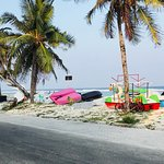 Photo of Hulhumale
