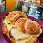 Foto de Cafe Tico Tamarindo
