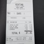 Photo of Keating Steak and Wine House