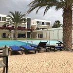 Photo of Hotel Dunas de Sal