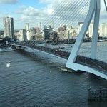 nhow Rotterdam Foto