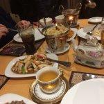 Beautiful Thai banquet