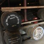Foto de Tomatin Distillery Visitor Centre