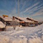 Valokuva: Kultahippu Hotel & Restaurant