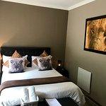Foto de Aerotropolis Guest Lodge