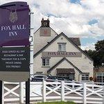 Fox Hall Inn