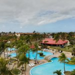 Photo of Sol Sirenas Coral Resort