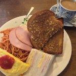Foto de Cafe de Muche Himeji