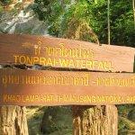 Фотография Ton Prai Waterfall