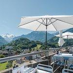 瑞士品質都市酒店