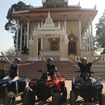 Camboquad Foto