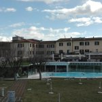 Photo de San Giovanni Terme Rapolano