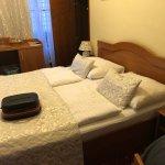 Photo of Hotel U Tri Pstrosu (At the Three Ostriches)