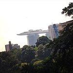 Photo of Concorde Hotel Singapore