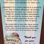 Charlotte's Ice Cream Parlour