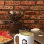 COMMA COFFEE의 사진