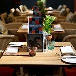 The Swan Hotel Brasserie