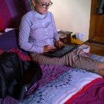 Foto de Hotel Casona les Pleiades