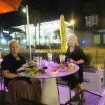 Aloft Orlando Downtown Foto