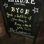 Lahore Central is very excited to announce B.Y.O.B (Bring Your Own Brews)