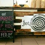 Jetjas Cafe 'Prep Parents Pampering'