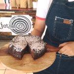 Jetjas Cafe Gluten Free Chocolate Cake