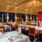 Restaurant Zauberberg