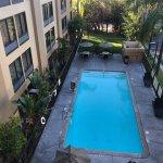 Hampton Inn Los Angeles/Arcadia/Pasadena Foto