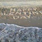 Photo de Bowman's Beach