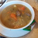 The Best Irish Stew in Town (and the wife agrees with me)