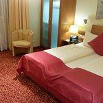 Photo de GAIA Hotel