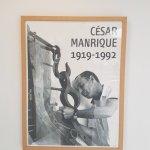 Fundación Cesar Manrique Foto
