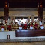 Foto de Anantara The Palm Dubai Resort
