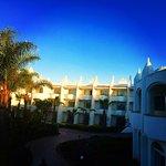 L'Amphitrite Palace Foto