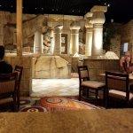 Photo de The Buffet at Luxor