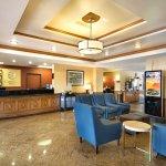 Foto de Comfort Inn International