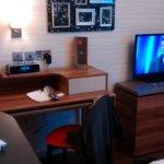Photo de Aparthotel Adagio Liverpool City Centre