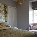 Room 1 'Feel Gron' cosy double