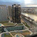 Photo of Novotel Paris Centre Tour Eiffel