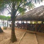 Ganesh Garden Beach Cabanas Foto