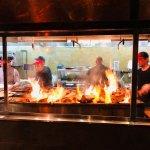 Фотография Firebirds Wood Fired Grill