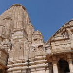 Temples in Chittorgarh