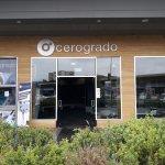 Entrada Cerogrado