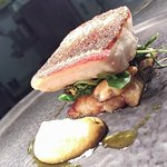 A taste of things to come at the new Shippon by Mark Ellis