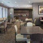 Breakfast Seating Area - Hearth Room